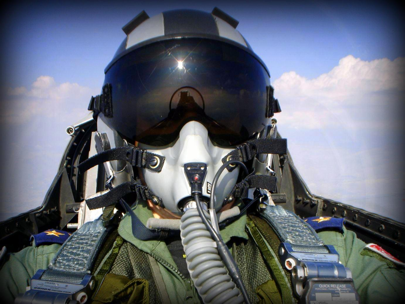 Advanced Fighter Pilot Training Programme