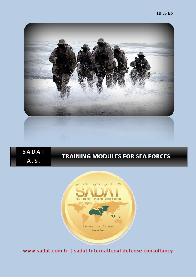 Sample Packages for Sea Forces