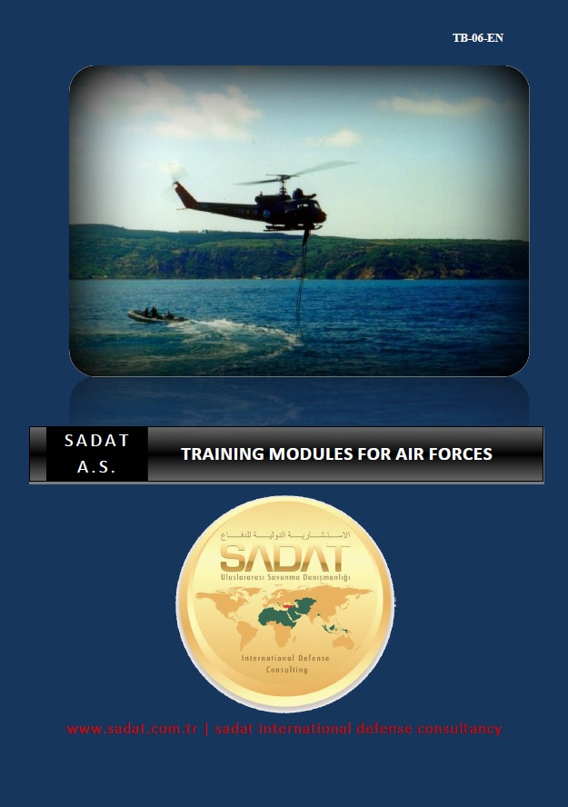 Sample packages for Air Force